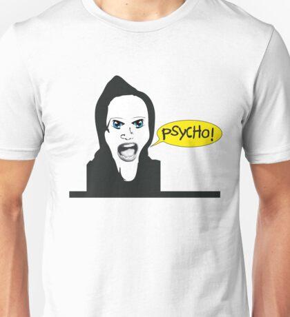 Marion Crane´s Psycho! T-Shirt
