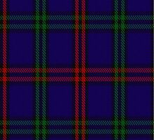 00206 Eglinton District Tartan  by Detnecs2013
