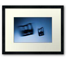 Metropolitan Alice 5 Framed Print