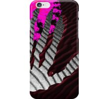 Desert Hands iPhone Case/Skin