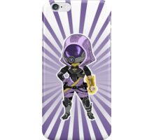 Tali'Zorah Chibi iPhone Case/Skin