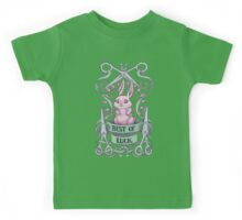 Best of Luck Kids Clothes