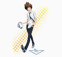Yagami Taichi: Digimon Tri Unisex T-Shirt