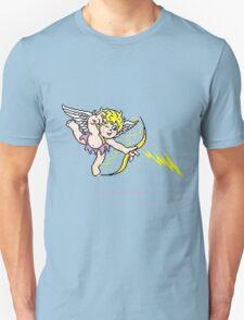 Pixel Cupid 1 T-Shirt