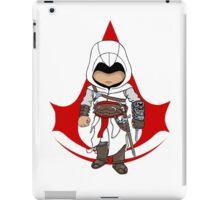 Altaïr Ibn-La'Ahad: Assassins Creed Chibi iPad Case/Skin