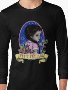 Ma Petite (color) Long Sleeve T-Shirt