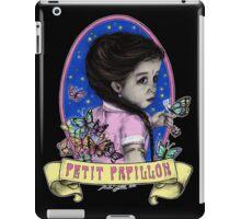 Ma Petite (color) iPad Case/Skin