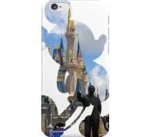 Disney World Mickey iPhone Case/Skin