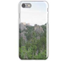 Rock Formation Landscape iPhone Case/Skin