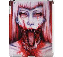 phobic iPad Case/Skin