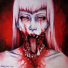 phobic by marlene freimanis