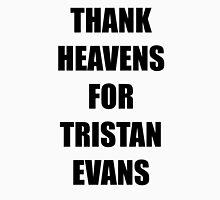 Thank Heavens for Tristan Evans The Vamps Unisex T-Shirt