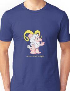 Ram Rod 1 Unisex T-Shirt