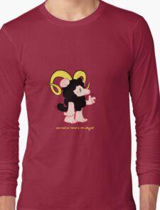 Ram Rod 2 Long Sleeve T-Shirt