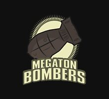'Megaton Bombers' Unisex T-Shirt