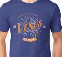 Vintage Venus Unisex T-Shirt