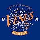 Vintage Venus by machmigo