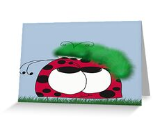 Uncommon Friends Greeting Card