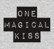 One Magical Kiss - Chuck by GaiaKi