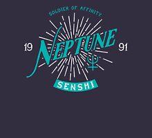 Vintage Neptune Unisex T-Shirt
