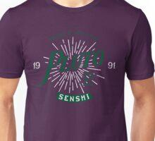 Vintage Pluto Unisex T-Shirt