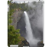 Raging Waterfall iPad Case/Skin