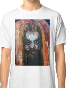 ROY WOOD Portrait. Wizzard, ELO, The Move Classic T-Shirt