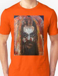 ROY WOOD Portrait. Wizzard, ELO, The Move Unisex T-Shirt