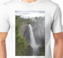 Raging Waterfall Unisex T-Shirt