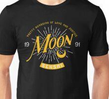 Vintage Moon Unisex T-Shirt