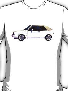 VW MK1 Golf GTi T-Shirt