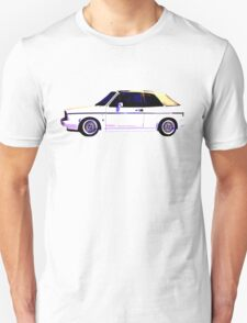 VW MK1 Golf GTi Unisex T-Shirt