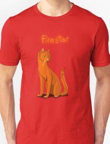 Warrior Cats - Firestar T-Shirt