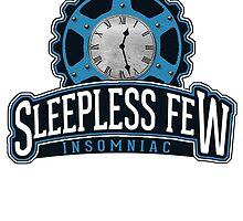 Sleepless Few - Insomniac by insomniacsmcc