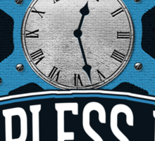 Sleepless Few - Insomniac Sticker