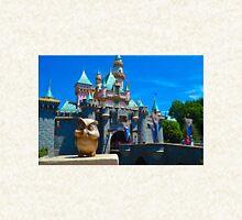 Sleeping Beauty's Castle Hoodie