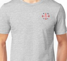 AFC Perry small Unisex T-Shirt