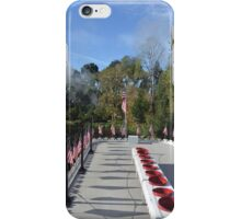 The Mark Twain Captain's View iPhone Case/Skin