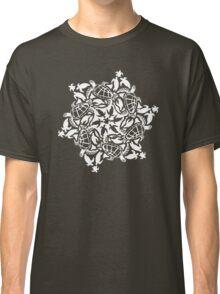 Sea Turtle ZOOFLAKE Classic T-Shirt
