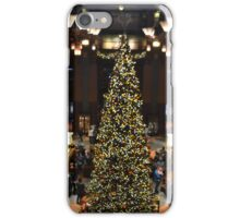 Grand Christmas  iPhone Case/Skin