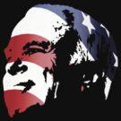 McCain Pop Art by JayBakkerArt