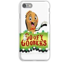 Goofy Goobers iPhone Case/Skin