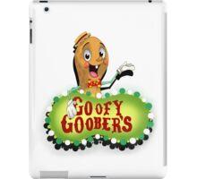 Goofy Goobers iPad Case/Skin
