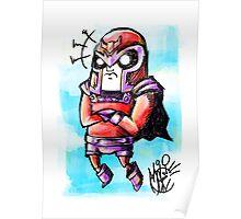 Magneto  Poster