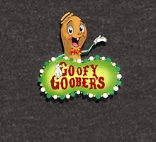 Goofy Goobers Zipped Hoodie