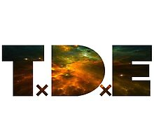 TDE Deep by Telic