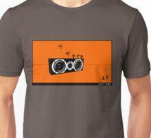 Day Job Three Unisex T-Shirt