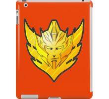 Rodimus Star - Hot Rod Red iPad Case/Skin