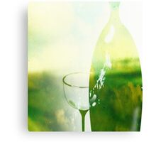 Before I Become Extinct Canvas Print