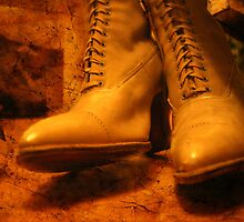 Victorian boots by Ghelly